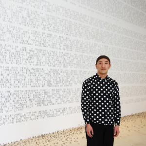 Interview with Ryo Shimizu