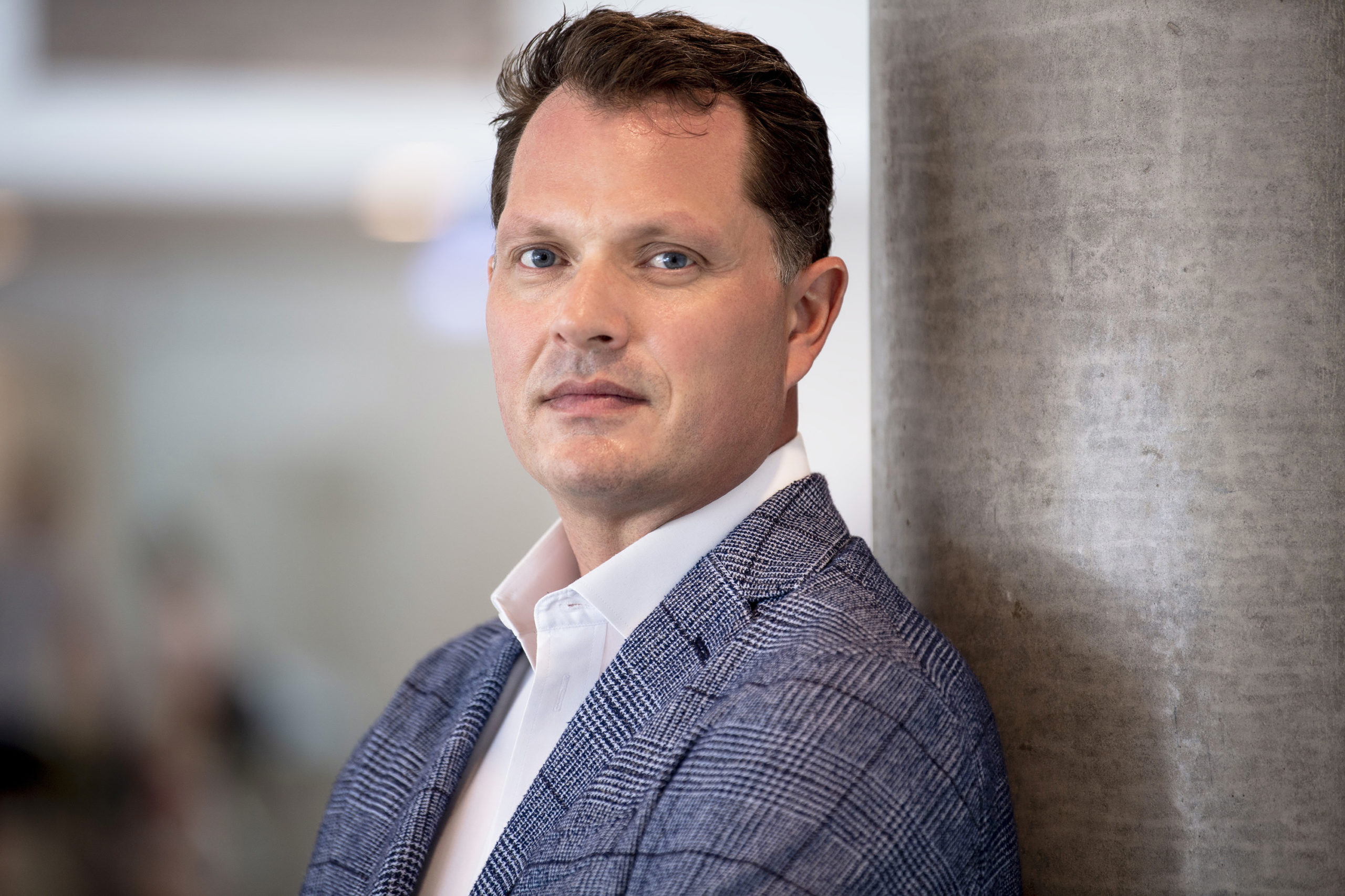 In Conversation With: Outstanding Property Award London's Jesper Thomsen