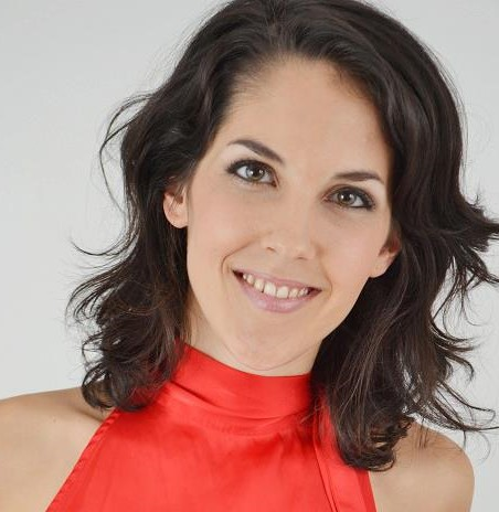 """A conversation with Elena Apiou working for Adagio Aparthotels as """"Head of Design""""."""