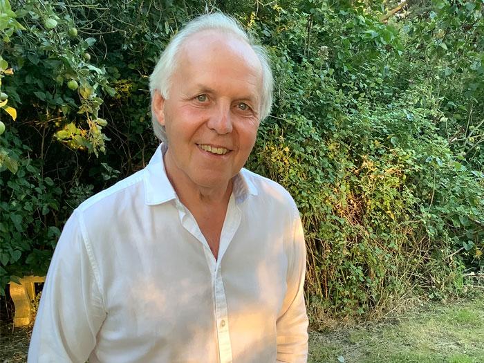 Lester Bennett, BIID President