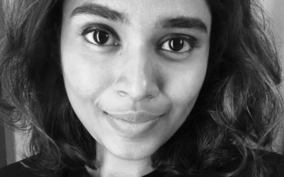 Meet with Swathi Madhi, the Emerging Lighting Designer of the year studying at Politecnico Di Milano in Italy.