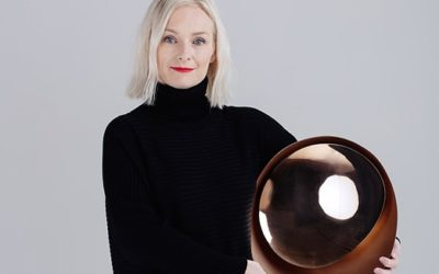 Interview of Niamh Barry, winner of the LIT 2020 Lighting Product Design of the Year.
