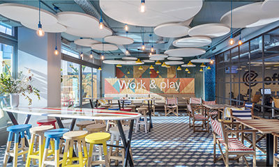 Effective Communication Offices in Barcelona