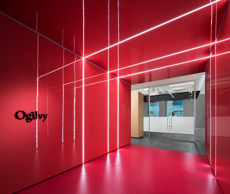 The Ogilvy Montreal Agency Gets a Refresh