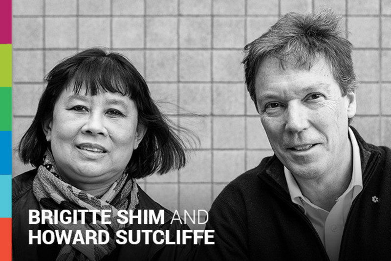 Brigitte Shim and A. Howard Sutcliffe announced as the recipients of the 2021 RAIC Gold Medal
