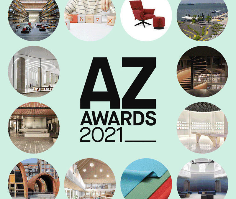 Announcing the Finalists of the 2021 AZ Awards