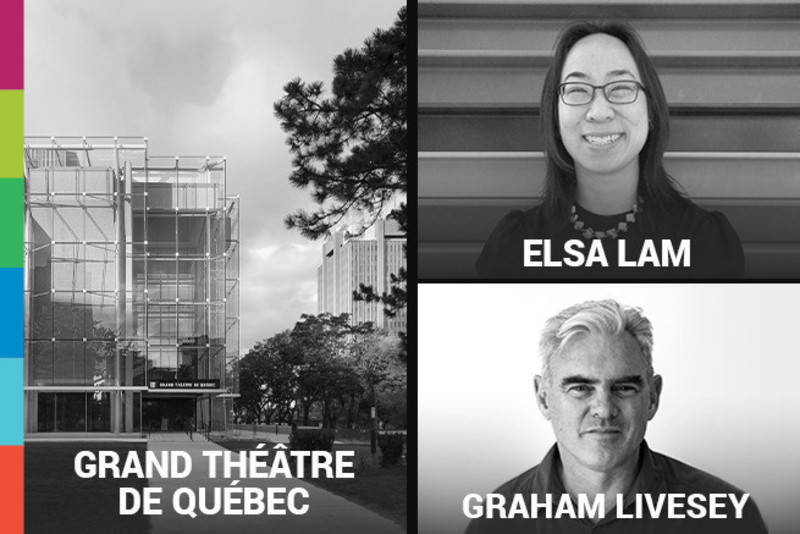 The RAIC Announces the Recipients of the Awards of Excellence for 2021