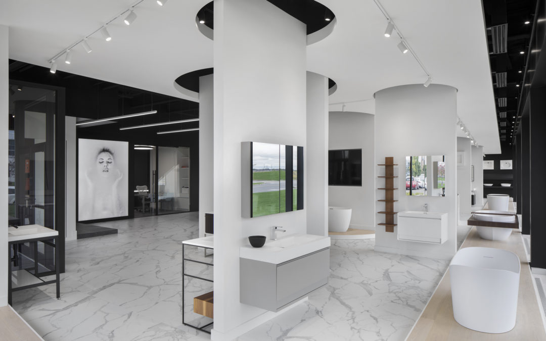 New WETSTYLE Flagship Showroom Officially Opens to the Public