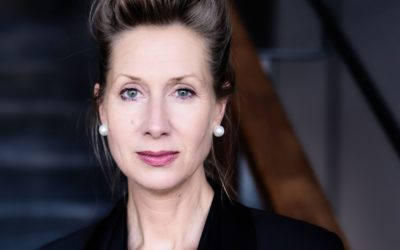 Meet Liss C. Werner, Professor of Bio-inspired Architecture and Sensoric at Technische Universität Berlin and Founding Director of Tactile Architecture.