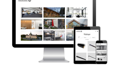 LumiGroup Launches Its New Website