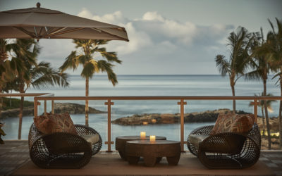 Philpotts Interiors Celebrates Hawaiian Culture, Authenticity and its Own Legacy Through These Unique Hospitality Environments