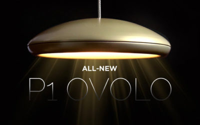 Archilume's Ovolo Shines with New Tech